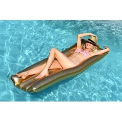 Gold pool mattress