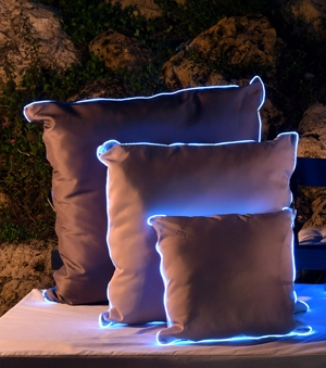 Coussins Lumineux