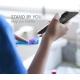 Lampe UVC stérilisante pour smartphone