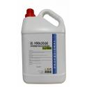 Gel hydroalcoolique 25,90 HT unitaire en bidon de 5 litres
