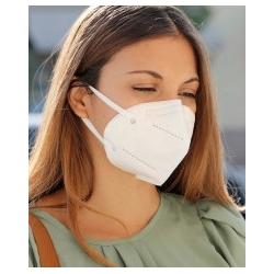 0,58 USD unit for 2000 pcs  Disposable 3ply Face Mask