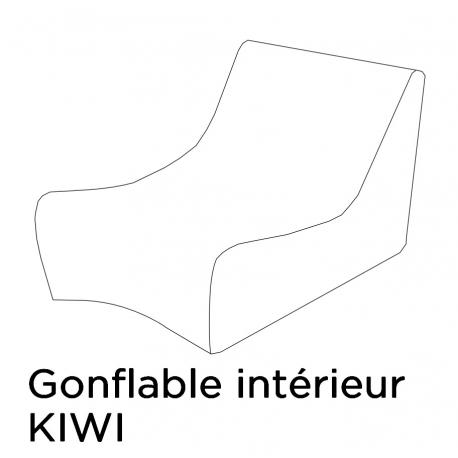 Gonflale pour intérieur WAVE