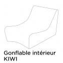Gonflable pour intérieur KIWI