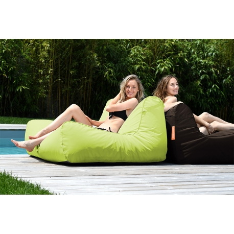Sitinpool, the only sofa for pool