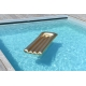 Gold pool mattress