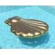 Gold shell