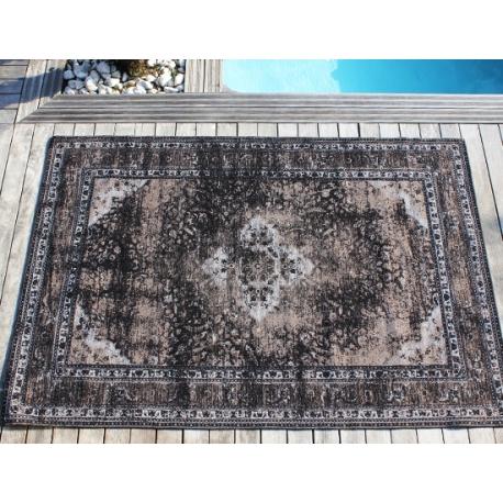 Vintage anthracite Carpet