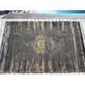 DIVIN GOLD/GREY  Carpet