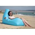 Travel Chair se gonfle avec un téléphone