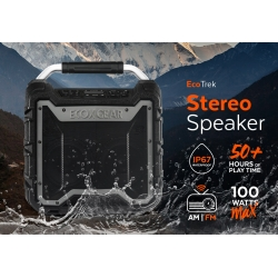 Outdoor Bluetooth speakers SoundVibes 100